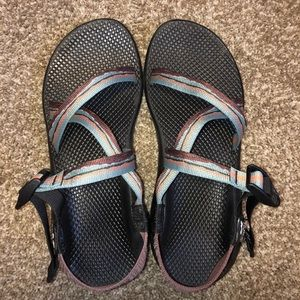 Brand new Chacos